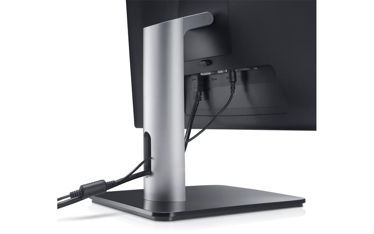 Dell S2740L Zwart