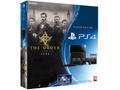 Goedkoopste Sony PlayStation 4 500GB + The Order: 1886 + 2x Dual Shock 4 controllers + PS4 Eye Camera Zwart