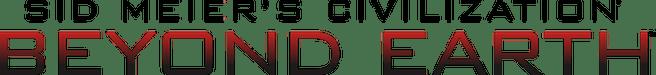Logo Sid Meier's Civilization: Beyond Earth