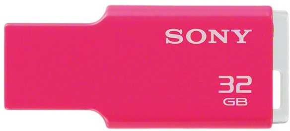 Sony 32GB, USB 2.0