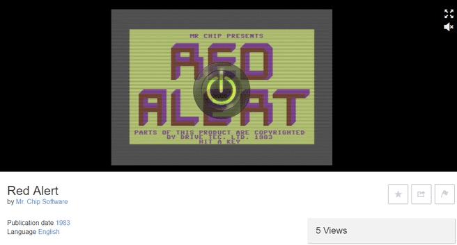 RA-C64