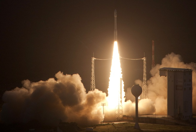 ESA Vega-lancering
