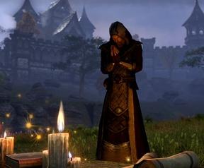 Hands-on The Elder Scrolls Online