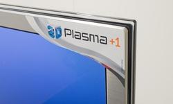 Samsung D8000: Plasma+1