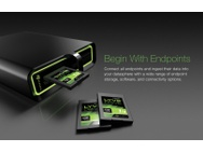 Seagate Lyve Drive-systeem