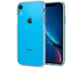 Spigen Liquid Crystal Case Clear Apple iPhone XR