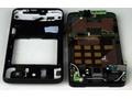 HTC HD2 uit elkaar