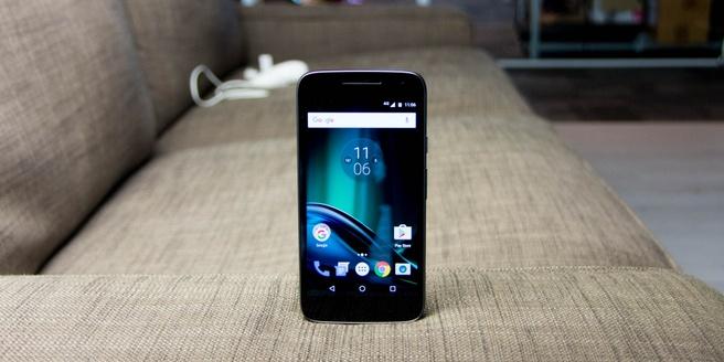 Motorola Moto G4 Play (2016)