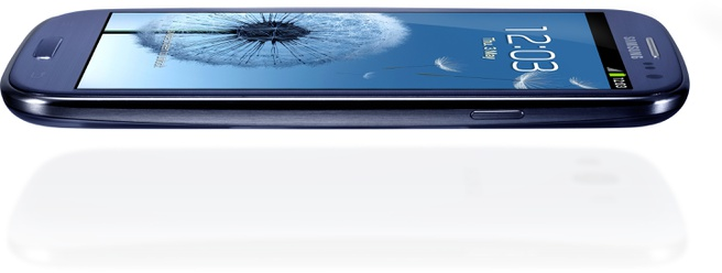 Samsung Galaxy S III 16GB Blauw