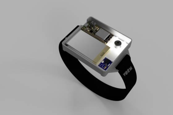 Detectiearmband voor kinderen, armband voor contact , ziekte