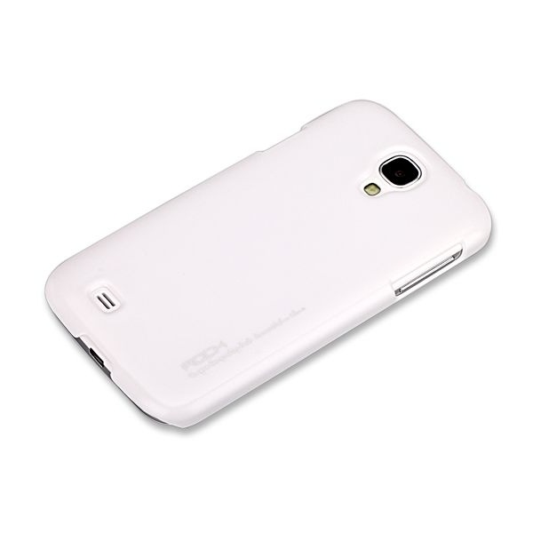 Rock Rock Hard Shell Cover Samsung Galaxy S4 (white)