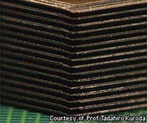 Ssd Keio-universiteit en Toshiba