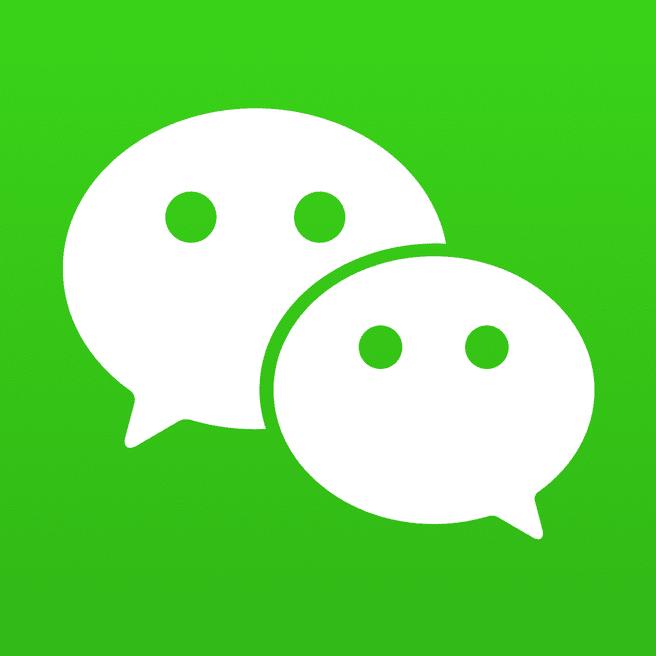 WeChat Windows logo