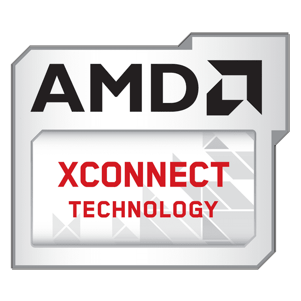 AMD XConnect Technology eGPU