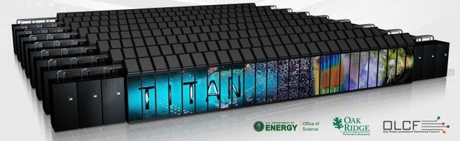 Cray Titan
