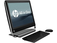 HP Touchsmart 520-1101ED