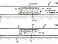 Apple patent surround sound