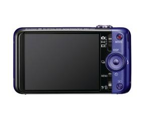 Sony Cybershot DSC-WX7 Paars