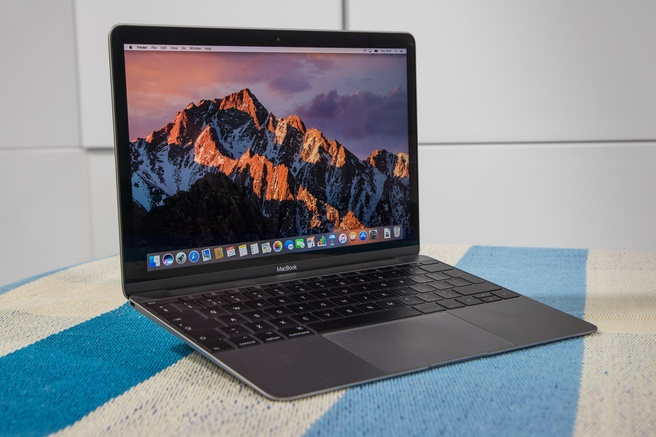 "Apple MacBook 12"" 2017"