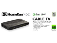 Silicondust HDHomeRun Extend HDHR3-4DC - Cerealbro ...