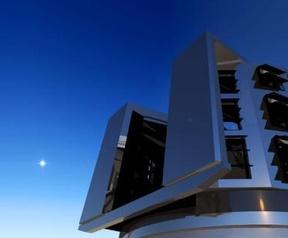 LSST telescoop