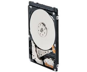 Toshiba Solid State Hybrid Drive, 500GB