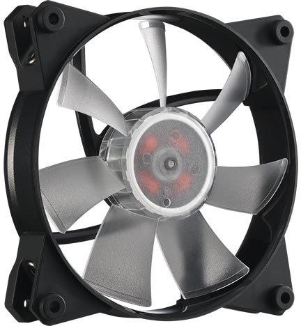 Cooler Master MasterFan Pro140 Air Flow RGB, 140mm