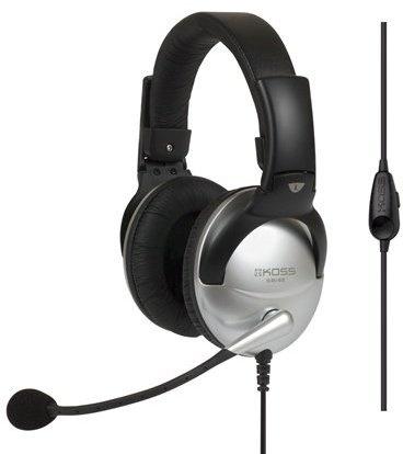 Koss SB49 Communicatie Headset