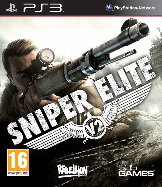 Sniper Elite 2, PlayStation 3