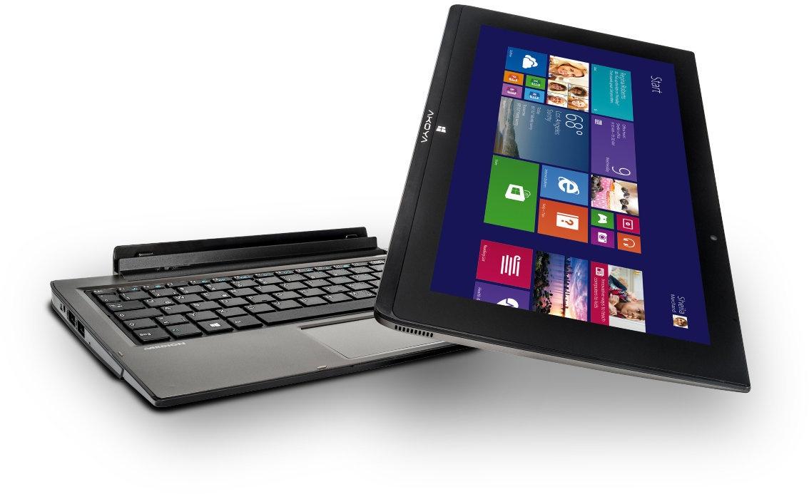 Medion Laptop Tablet