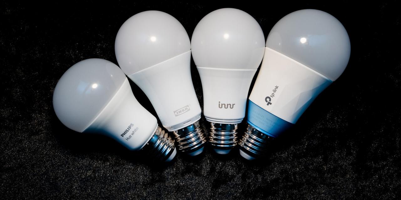 Slimme lampen uitgelicht - Round-up - Tweakers