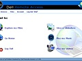 Dell Remote Access screen 2