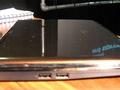 Asus Eee PC S101 zijkant