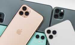 Apple iPhone 11-serie
