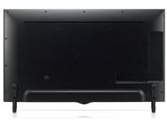 LG 55UB820V Zwart