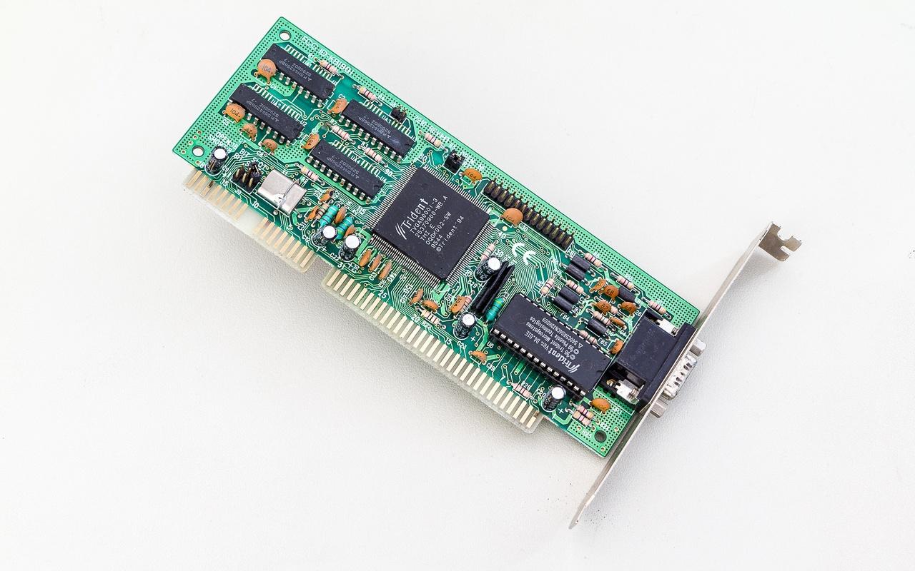 Hardware 112 - 386