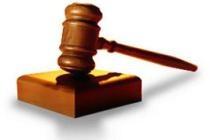 Hamer rechtzaak