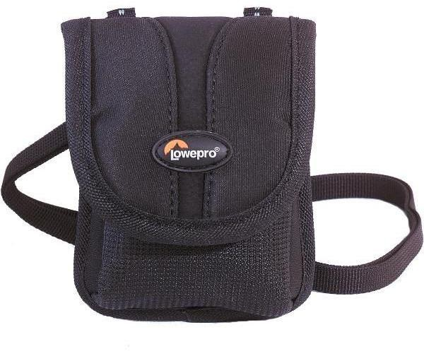 Lowepro Rezo 15 Black Zwart