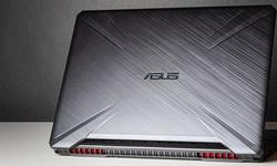 Asus FX505DU Review