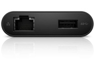 Dell USB-C naar HDMI / VGA / 1Gbps netwerk / USB 3.0 (DA200)