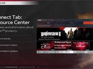 AMD Software Adrenalin Edition