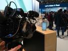 Fotosamples Xperia XZ2 en XZ2 Compact