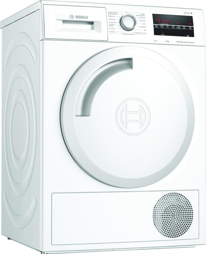 Bosch WTW84470NL