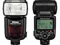 Nikon SB-900 flitser