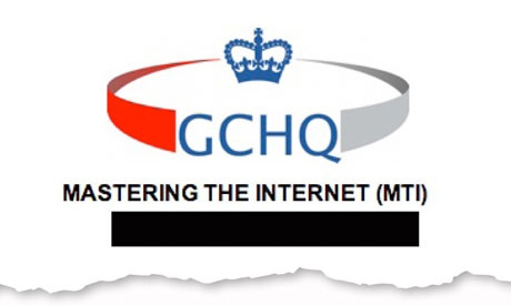 GCHQ Tempora Snowden