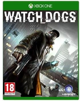 Watch Dogs, Xbox One