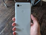 Vermeende Google Pixel 3 XL