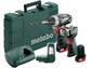 Goedkoopste Metabo Powermaxx BS Basic (2 accu's) + 9-delig accessoires set + lamp