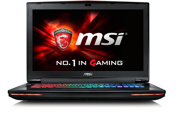 MSI GT72S 6QD(Dominator G)-661NL