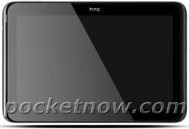 HTC Quattro - render